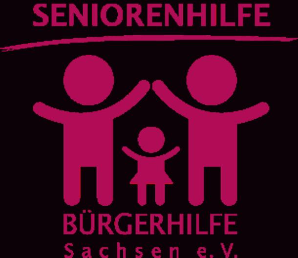 Seniorenhilfe Sachsen Logo